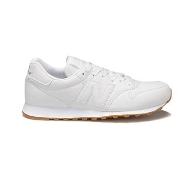New Balance 500 Beyaz